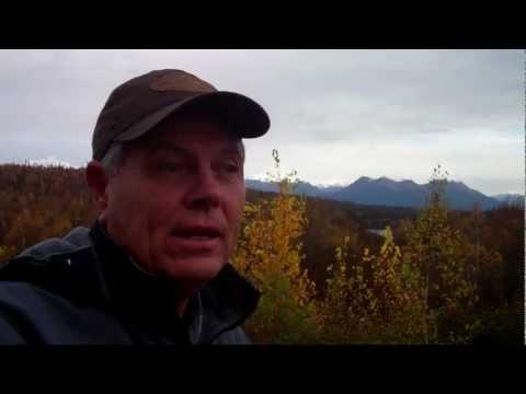 Vegetable Gardening in ALASKA