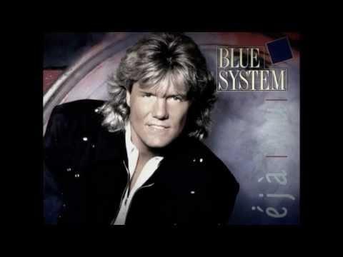 Blue System - Sister Cool`2010 (Club Mix By DJ Modern Max)