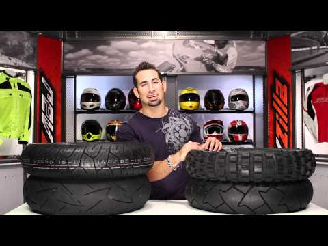 Continental Tire Guide & Brand Overview at RevZilla.com