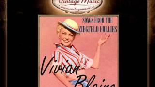 Vivian Blaine -- Hello, Frisco!