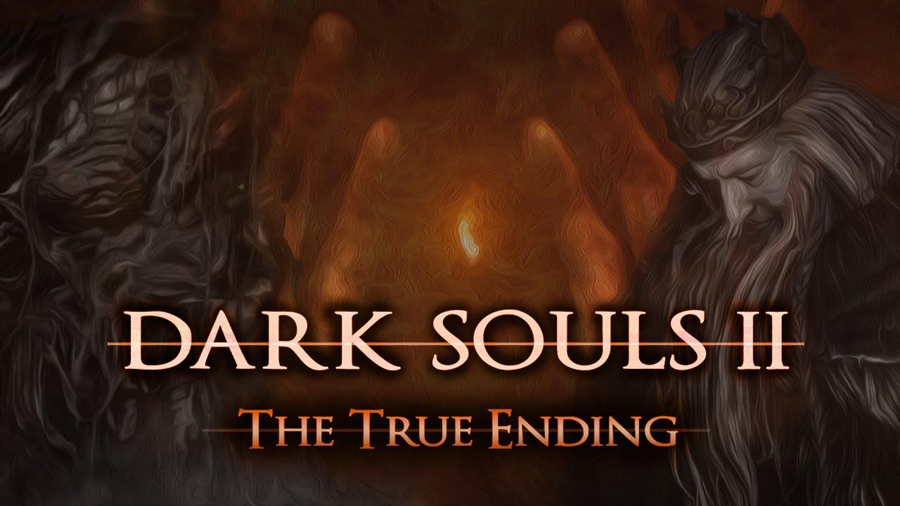 Dark Souls 2 Review Not The End: Dark Souls 2 Lore