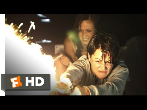 Donkey Punch (5/10) Movie CLIP - Flares (2008) HD