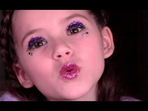 Thumbnail: New Years Party Makeup for Kids and Teens by Emma