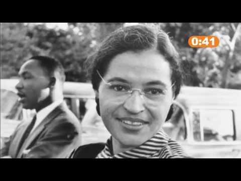 Topeka in Two: Rosa Parks Mobile Museum and Oct. 2 Unity Walk