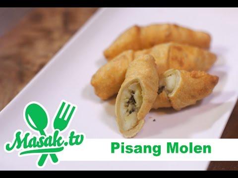 Pisang Molen Feat Budi Bom