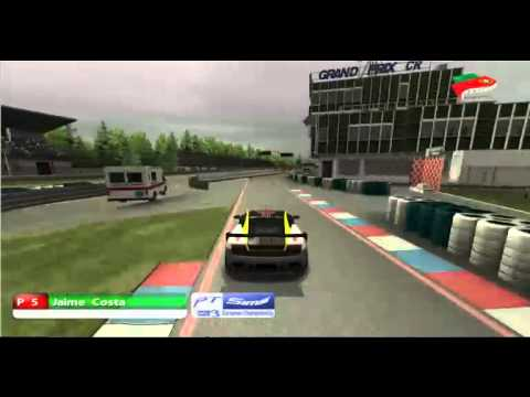 GT3 European Championship @ Prova 5   Brno   Race