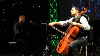A Thousand Years   The Piano Guys Live in Pittsburgh