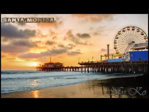 Ny.Ko feat. ??? - Santa Monica