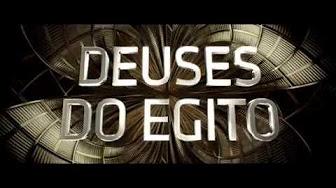 Dioses De Egipto Pelicula Completa En Español Latino Youtube