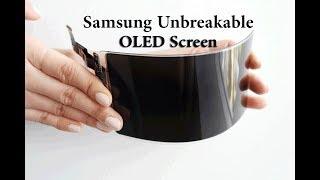 Samsung Unbreakable OLED Screen | Election 2018 on Socila Media | Google Drive 1 billion users