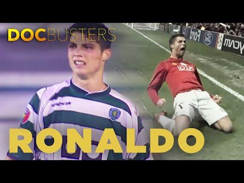 Ronaldo Signs For
