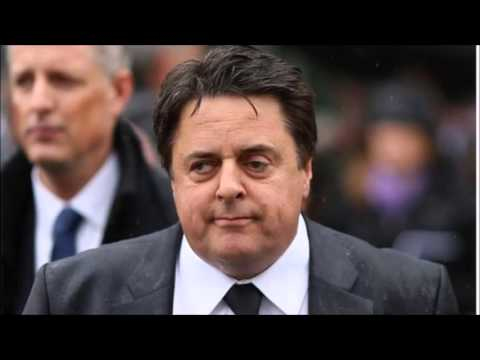 Nick Griffin Declared Bankrupt