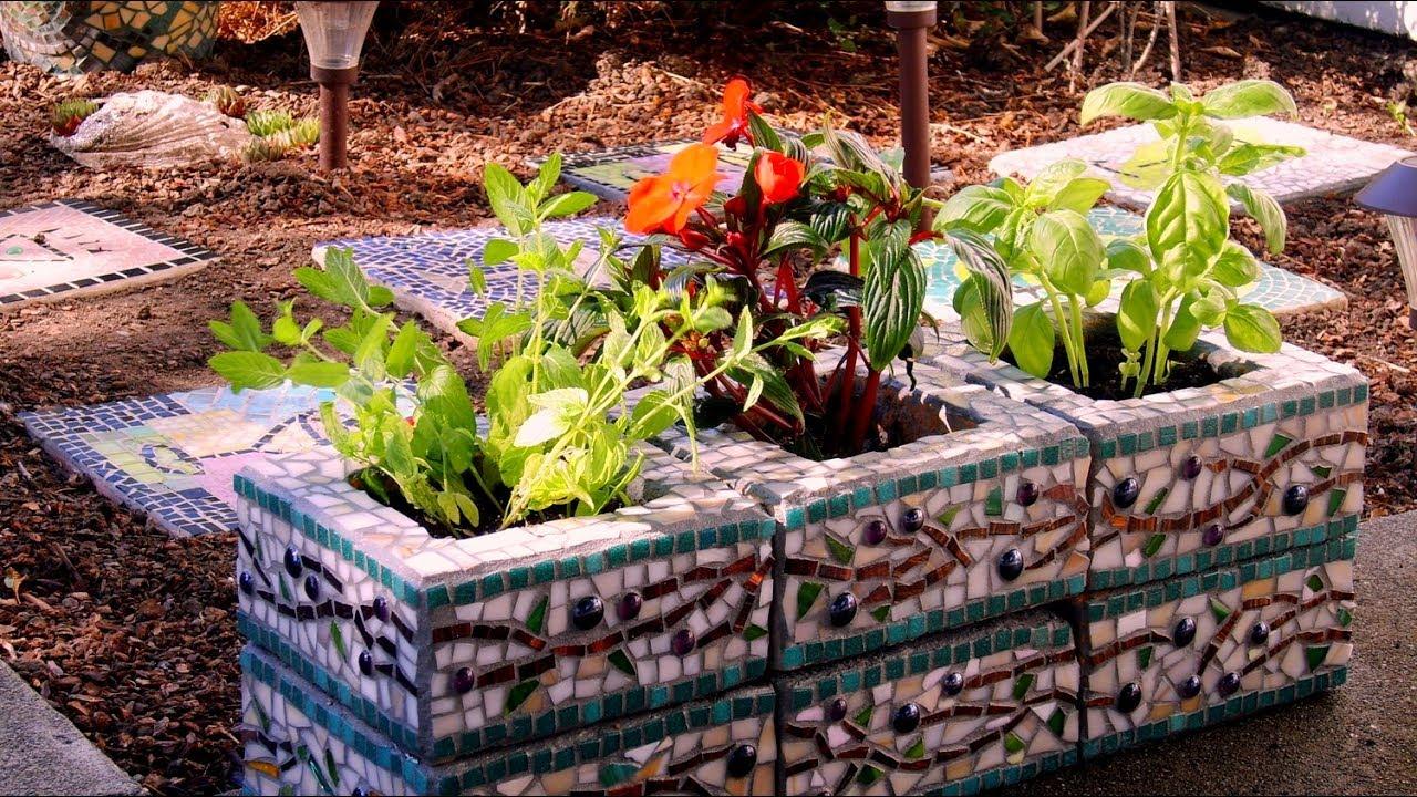 Сайт садовый мир украшаем сад своими руками фото 317