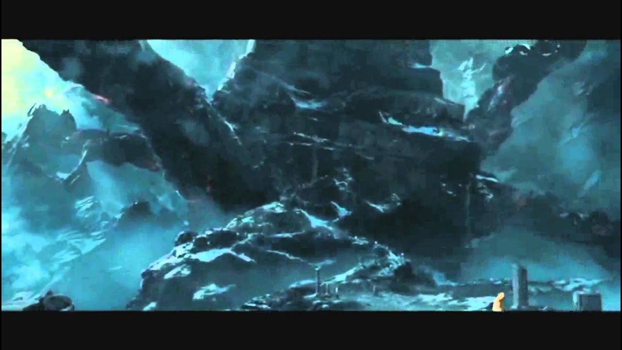 THE HOUSE OF HADES: TRAILER - YouTube Percy And Annabeth Fall Into Tartarus