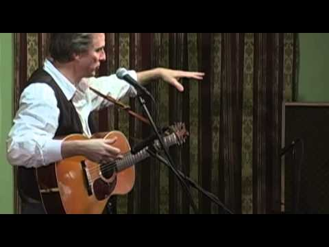 Mark Dvorak perform The Bluebells in KY @ Willis Music WoodSongs Coffeehouse in Florence KY