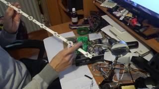 решение проблемы недолговечности LED подсветки телевизоров