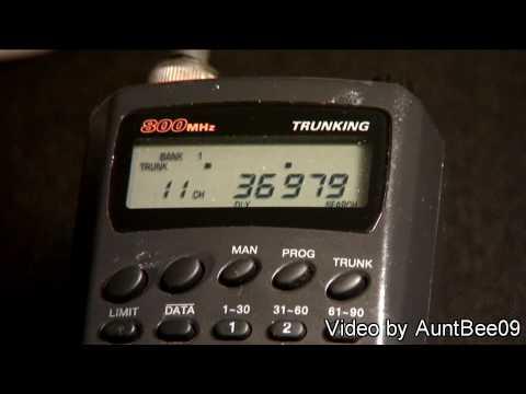radio shack scanner pro 91 youtube rh youtube com Radio Shack Electronic Parts Catalog Radio Shack Pro 2053