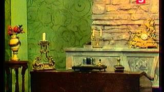 Человек-невидимка, 1-я серия.  ЛенТВ, 1977 г.
