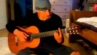 Puhdys: Lied für Anja - Acoustic Guitar Lesson with Lyrics and Chords -
