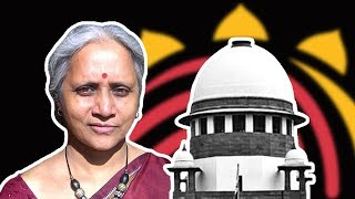 """Aadhar Verdict: Legal expert Usha Ramanathan says the judgement brought """"deep disappointment"""""""