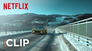 Lilyhammer - Season 2 Premiere Clip -- Ferrari Meets Moose