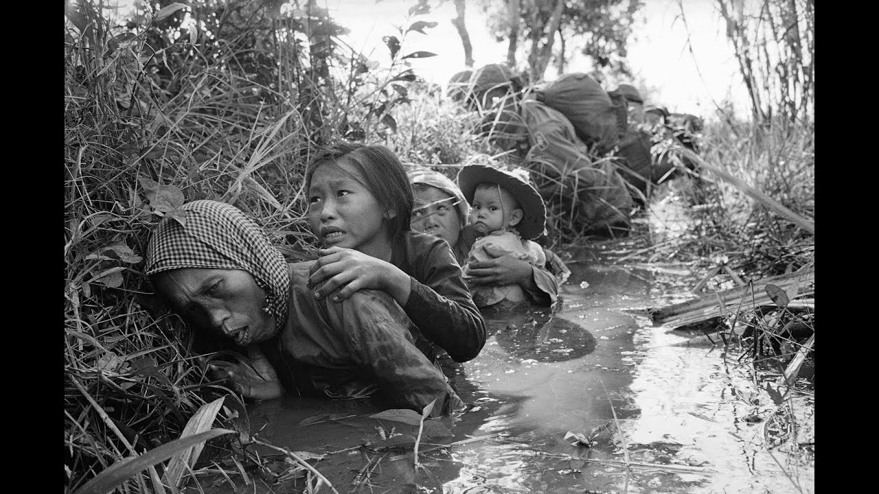 RAW UNCUT VIETNAM FOOTAGE (REAL)!