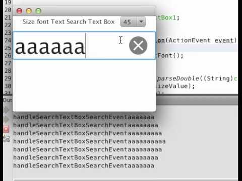 Paddy's Weblog: JavaFX 2 x custom component compatible with FXML