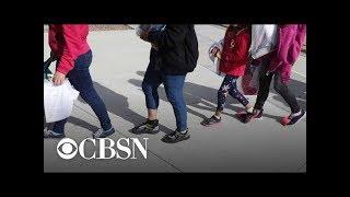 Report: Migrant children face neglect at Texas border facility