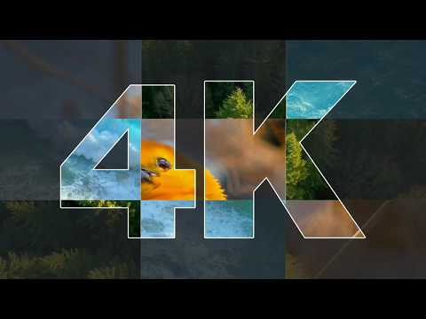 Best Free Multi-media Player To Play 4K Ultra HD Videos -- [5KPlayer Official Intro]