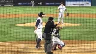 7/28/2014: Brian Grening vs. Brian Barden