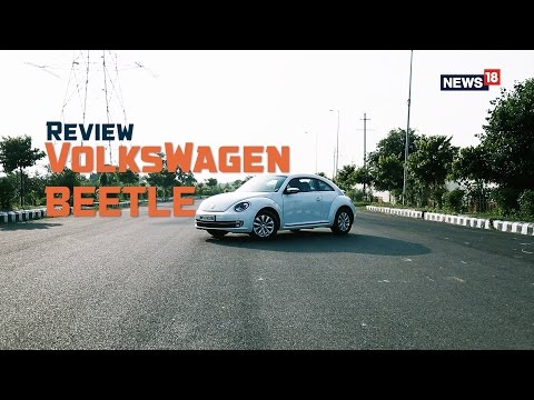 Volkswagen Beetle Review   The 21st Century Avatar