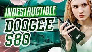 PREVIEW DOOGEE S80 en Español