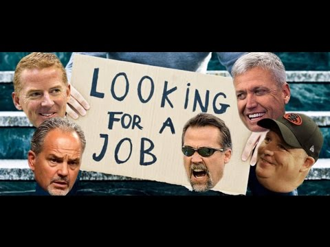 10 NFL Head Coaches Likely to Be Unemployed After 2016