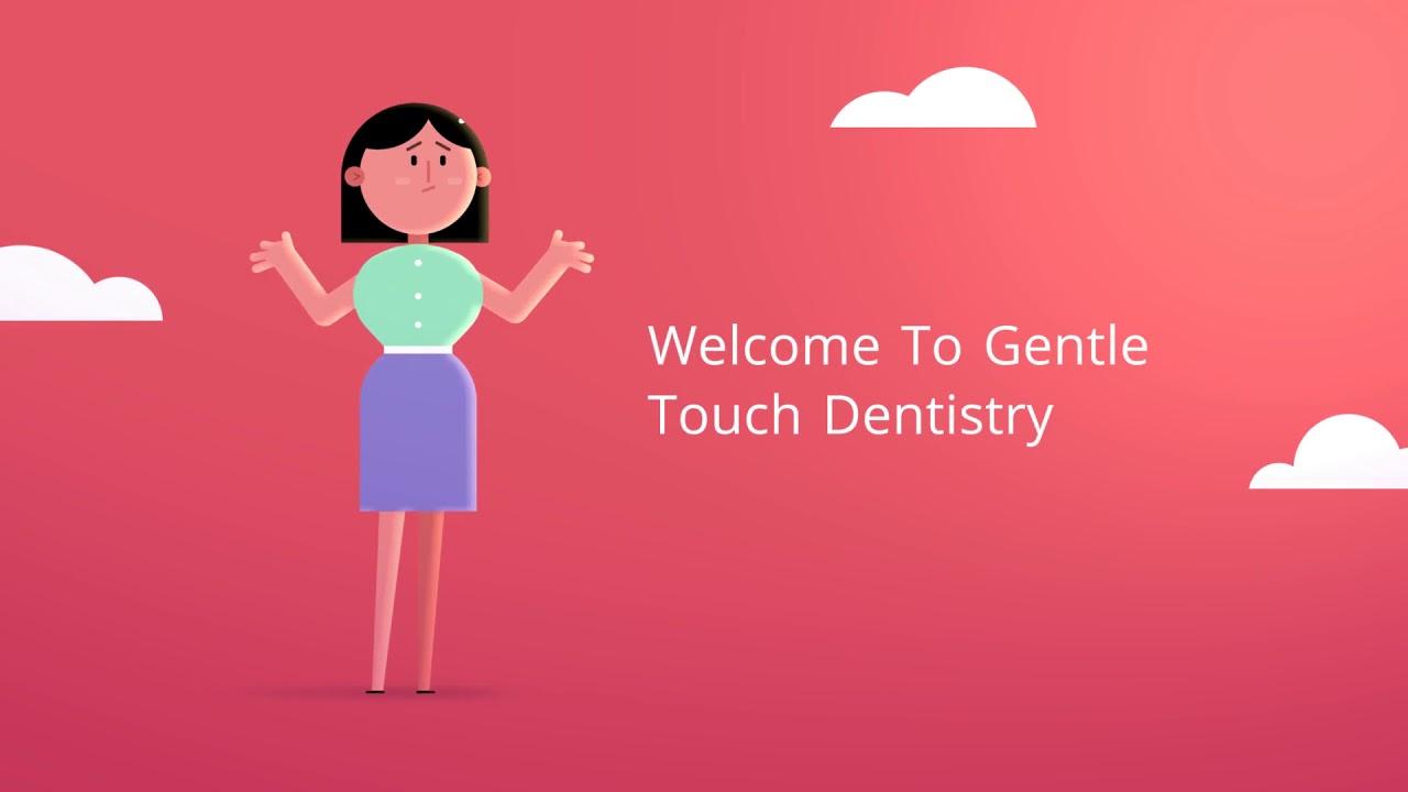 Gentle Touch Dentistry : Dentist in Anaheim, CA