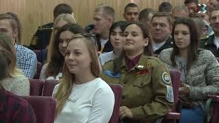 В Севастополе военные написали географический диктант
