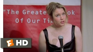 Download Video Bridget Jones's Diary (1/12) Movie CLIP - Painfully Awful Speech (2001) HD MP3 3GP MP4
