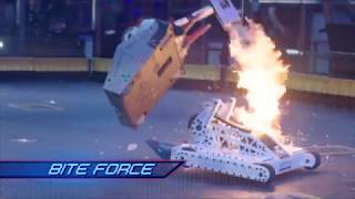 BattleBots Top 10 Hits from the season so far