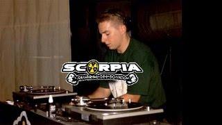 Scorpia Central del Sonido - Frank T.R.A.X. [Sesion-1995]