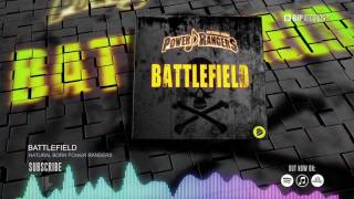 Natural Born Power Rangers - Battlefield (Official Music Video Teaser) (HD) (HQ)
