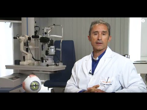 Imagen de Dr. Juan Carlos Elvira Desprendimiento de Retina