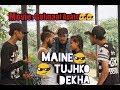 Maine Tujhko Dekha Golmaal AgainAjay DevgnParineetiArshadTussharShreyasTabu hip hop free