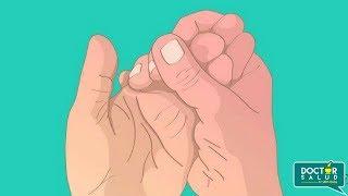 Piernas embarazo despertarse durante el entumecidas con las