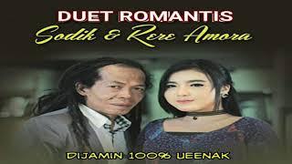 Duet Romantis Sodiq & Rere Amora