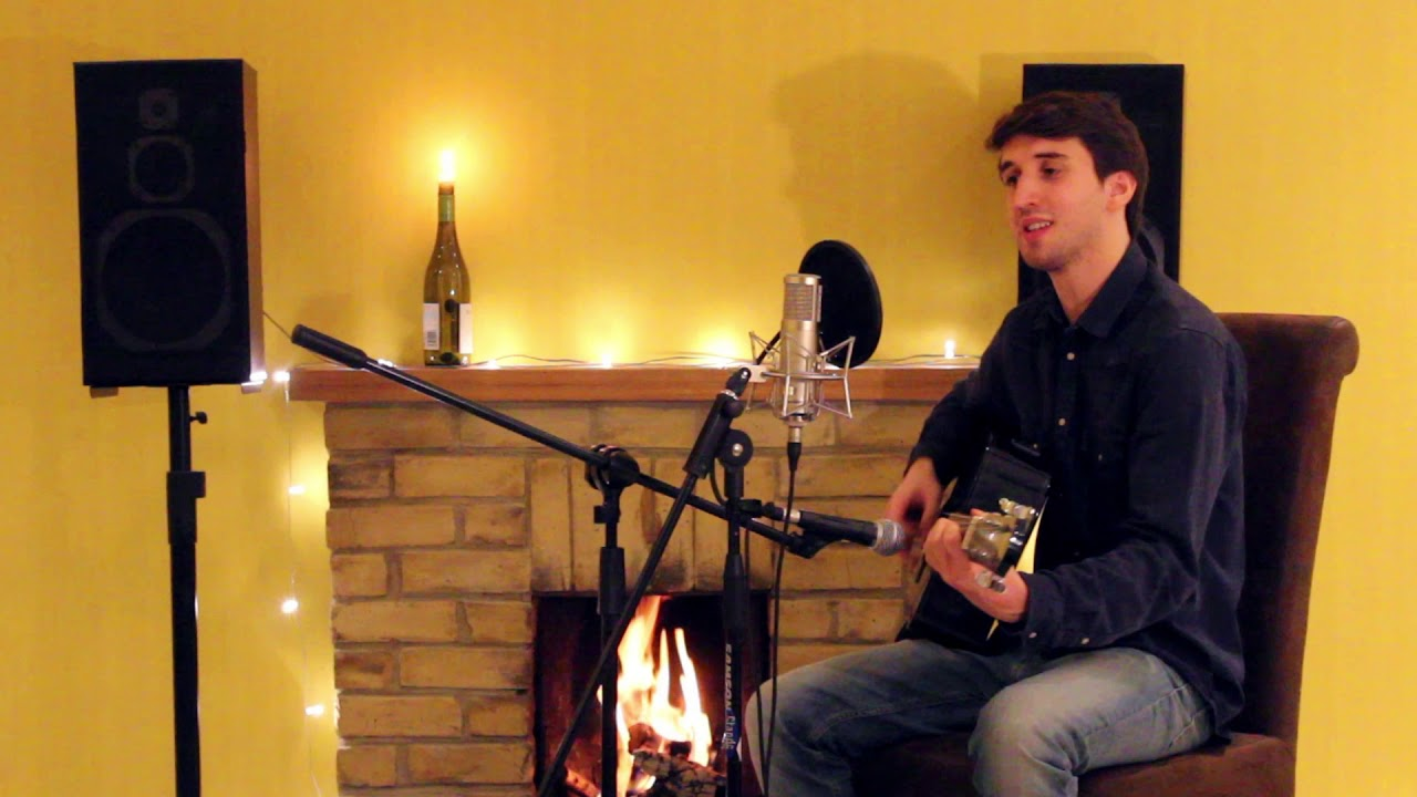 BOB DYLAN ~ THE TIMES THEY ARE A-CHANGIN ~ AARON JAMES COVER