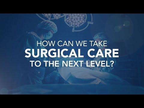 Cultivating the Surgeon Leaders of Tomorrow