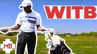 """Scratch Golfer"" Christian Campbell ""What"