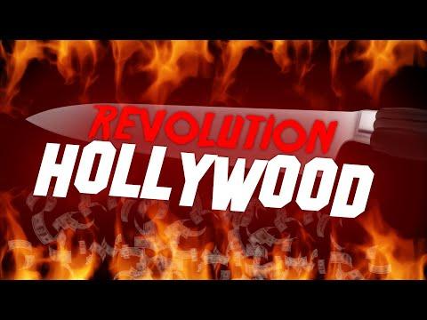Revolution Hollywood (Docudrama)