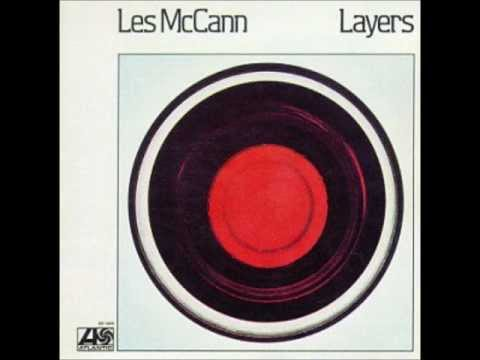 Les McCann - Sometimes I Cry