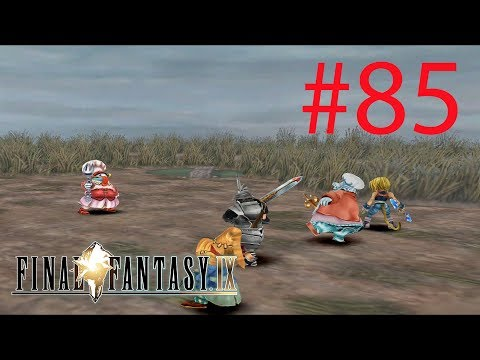 Guia Final Fantasy IX (PS4) - 85 - El desafío final de Quera