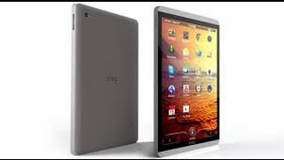 HTC H7 Tablet Latest Review